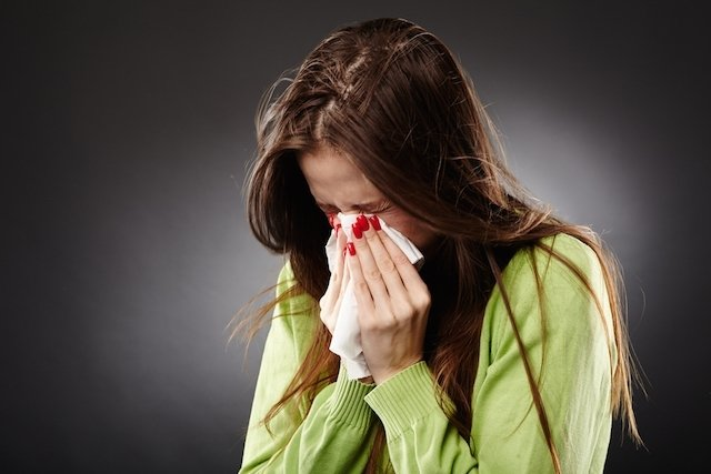 10 Sintomas da Gripe H1N1