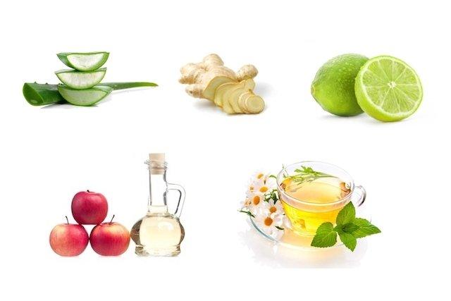 Remédio caseiro para refluxo gastroesofágico