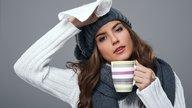 Quais são e como tratar os sintomas de gripe