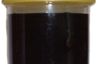 Urina escura