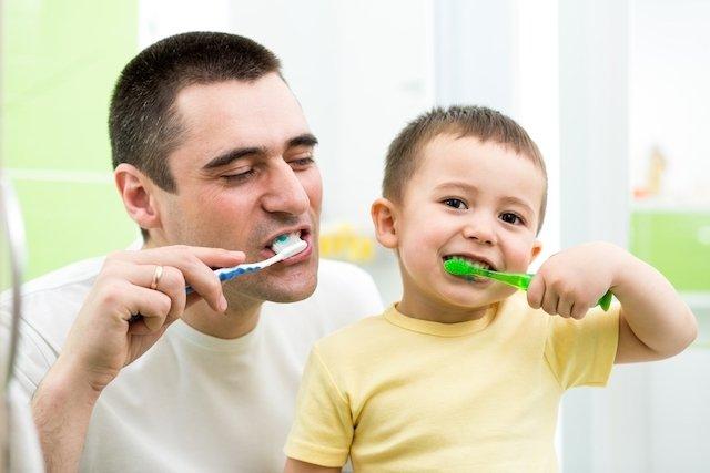 Como escolher a melhor pasta de dente