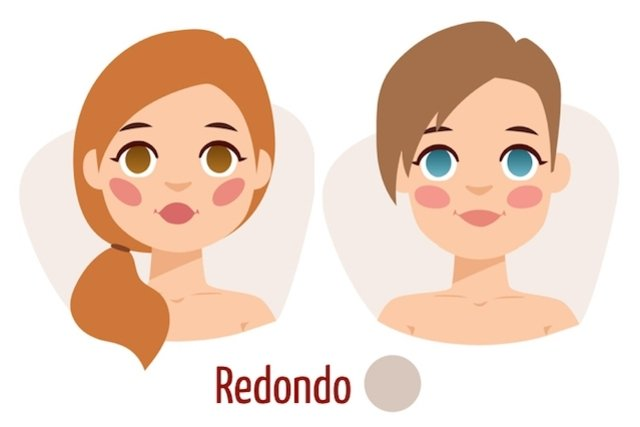 Aprenda a Identificar o Formato do seu Rosto - Tua Saúde d92ddc8c56