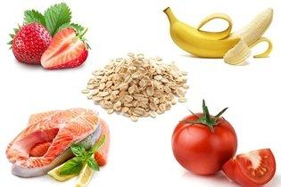 outros alimentos que fazem bem ao coração