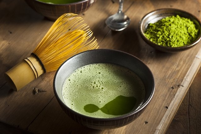 Conheça os benefícios do chá Matcha e como ele ajuda a emagrecer
