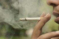 Evitar cheiro de fumaça