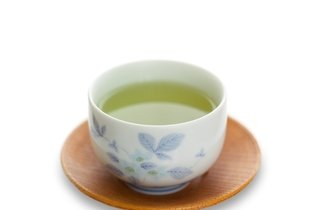 Chá de alface
