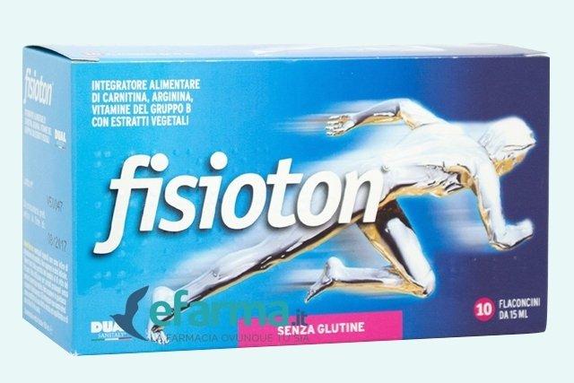 Fisioton - Para que serve e como tomar