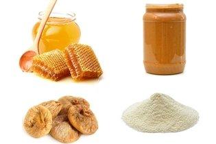 Como acrescentar calorias à sua dieta