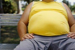 Maior risco de obesidade