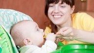 Recetas de papillas para bebés de 7 meses