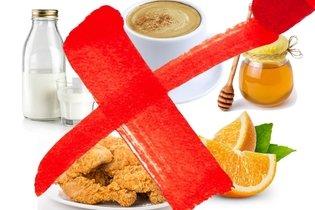 dieta doença de crohn