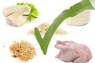 Alimentos permitidos na pancreatite