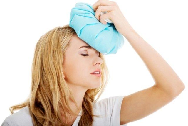 Cómo evitar el dolor de cabeza constante