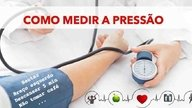 O que é a pressão arterial e como medir corretamente