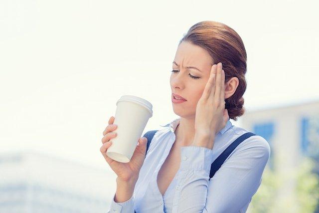 Quantidade de cafeína nos alimentos e seu efeito no organismo