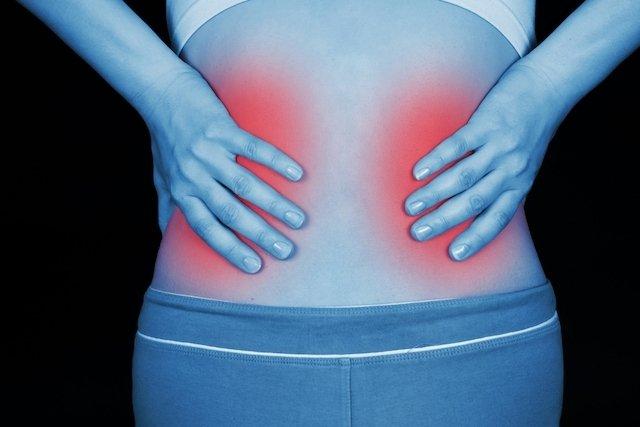 câncer de rim sintomas