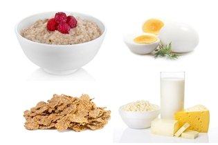 O que comer para hipertrofia