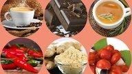 10 alimentos que quitan el sueño