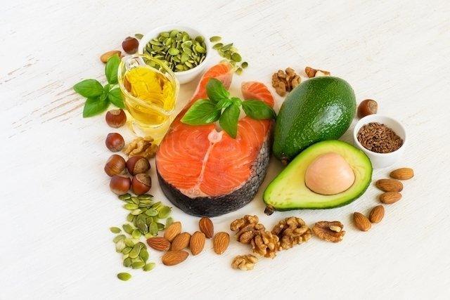 Dieta para combater os Sintomas da Menopausa