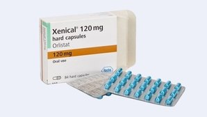 Xenical: medicamento para bajar de peso