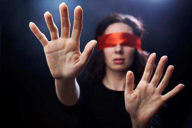 Saiba como fazer o Teste da Cegueira Estéreo