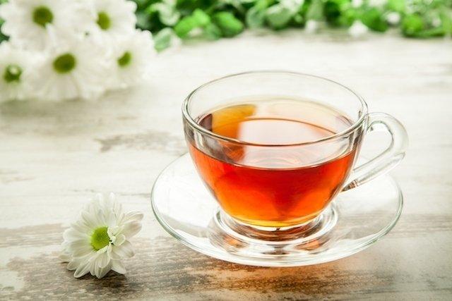 Chás para dor muscular