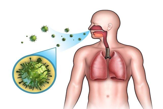 Meningite viral é contagiosa - Saiba se proteger