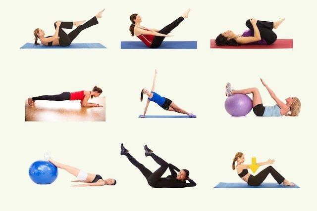 O que é Pilates