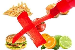 Alimentos a evitar para gastrite ou úlcera