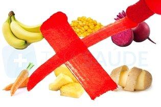 Alimentos probidos de origem vegetal