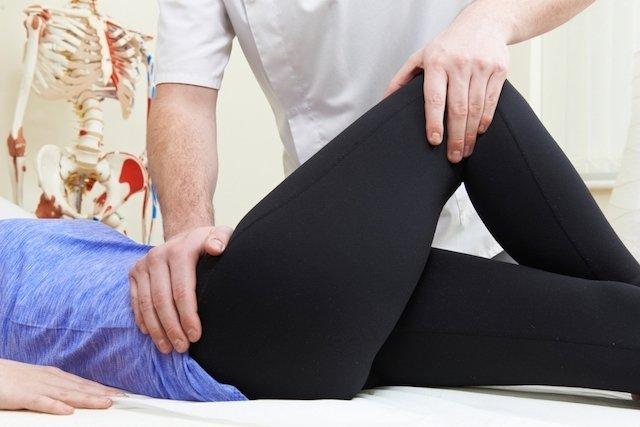 Fisioterapia para Dor na Lombar