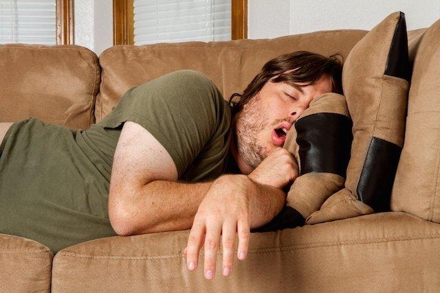 Tratamento para Apneia do sono