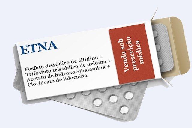 Para que serve o remédio Etna
