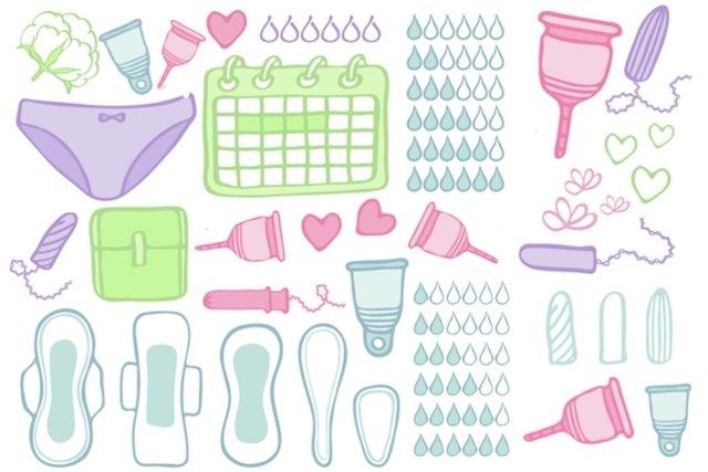 12 Perguntas comuns sobre o Coletor Menstrual