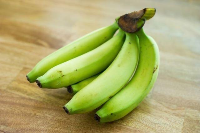 Biomassa de banana verde: Para que serve e Como fazer