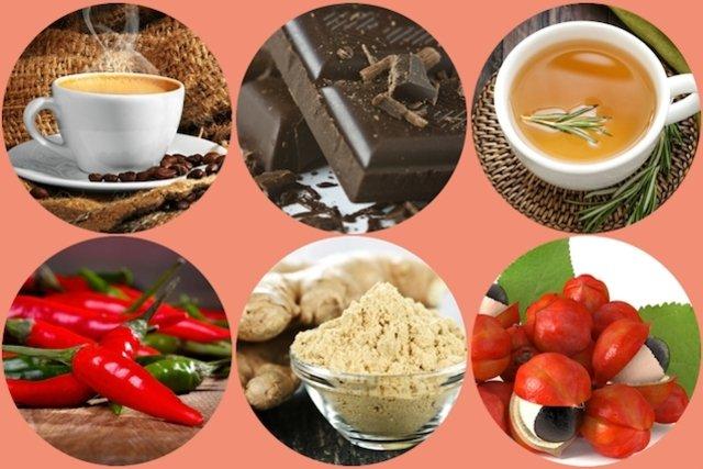 Alimentos que Prejudicam o Sono