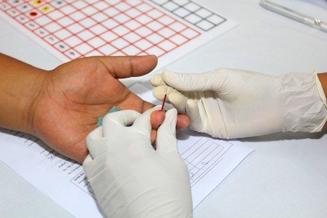 para que sirve el examen de hemoglobina glicosilada
