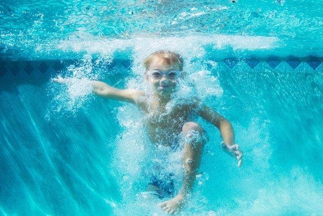 Sabia que é possível se afogar mesmo sem estar dentro da água?