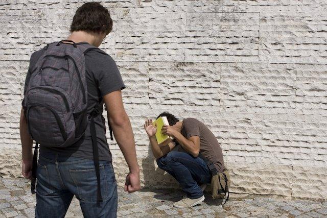 Risco de Suicídio na Adolescência