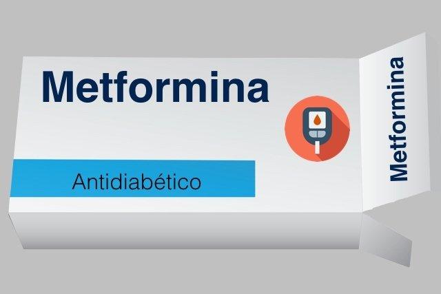 metamorfina para la diabetes