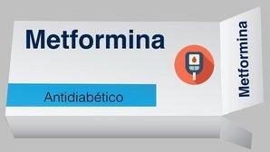 revista de diabetes metformina