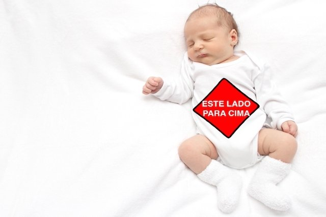 O que é a Síndrome da Morte Súbita em Bebê