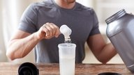 How to take Creatine to increase muscle mass