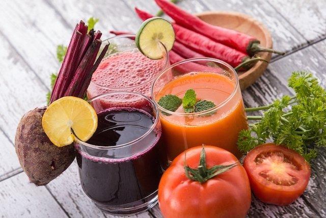 En que consiste la dieta liquida preoperatoria