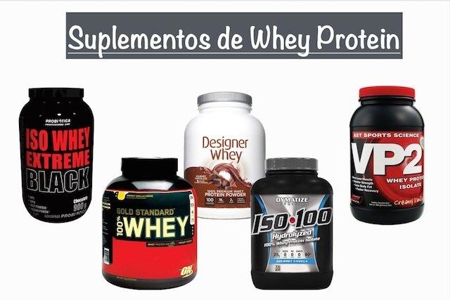 Como tomar Whey protein para Ganhar Massa Muscular