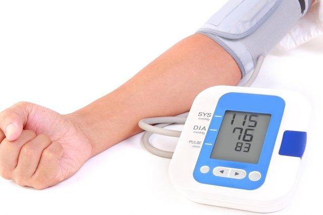 Síntomas, causas y tratamiento de la hipotensión