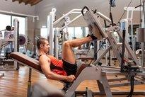 Exercícios para engrossar as pernas