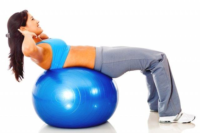 Como perder gordura abdominal