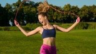 7 ejercicios aeróbicos para adelgazar en casa