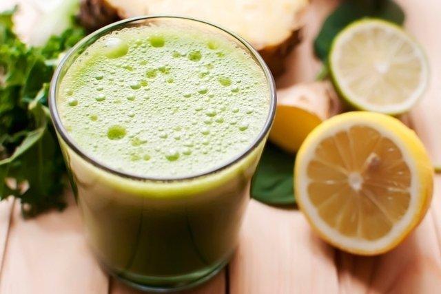 5 Receitas de sucos para tosse